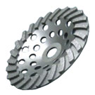"W.10.20T (10"") - Diamond Grinding Disc"